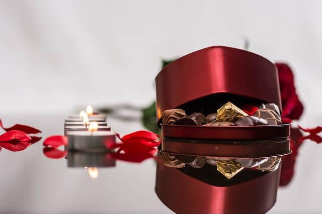 7 regalos eróticos para tu pareja