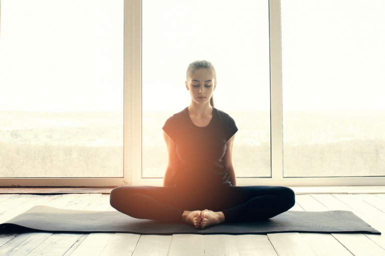 ¿Cómo nos ayuda el yoga en tiempos de crisis?