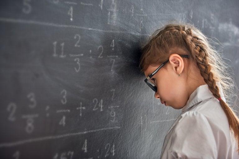 Calificaciones escolares: guía para padres.