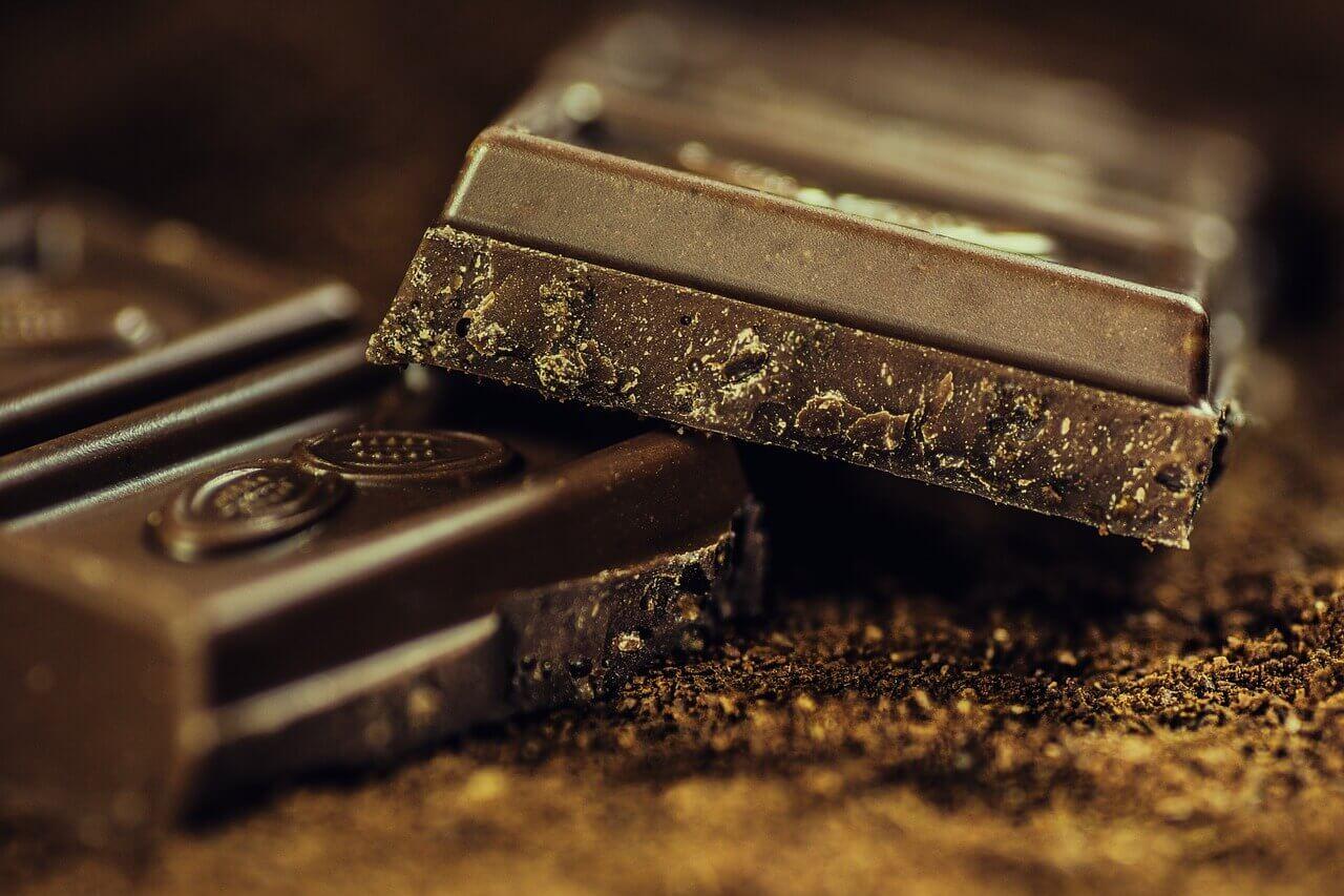 saber sobre el chocolate