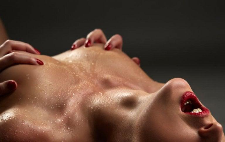 Qué influye al crecimiento de nuestro deseo sexual