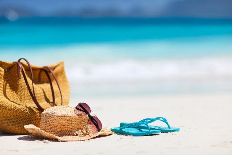 Cómo organizar un día en la playa