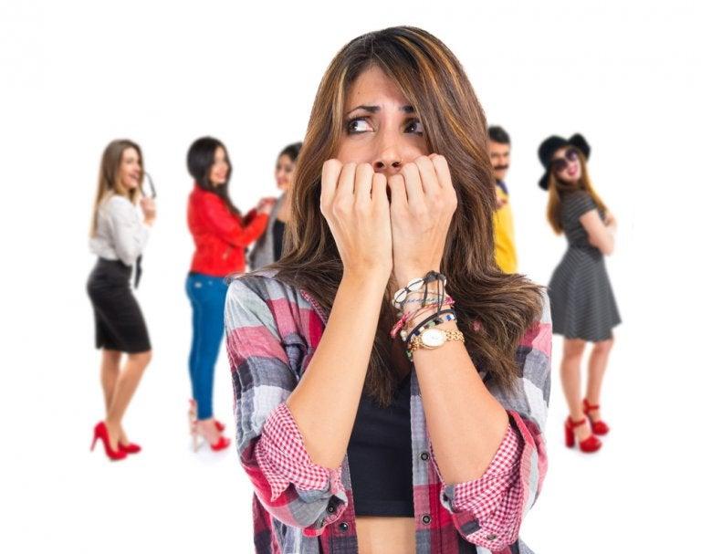 Fobia social: todo lo que debes saber