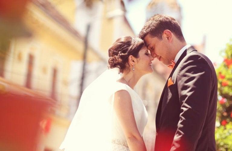 7 inspiraciones para la boda de tus sueños