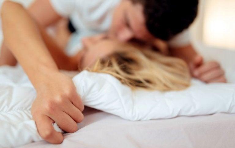 Juegos preliminares para que el sexo sea una aventura