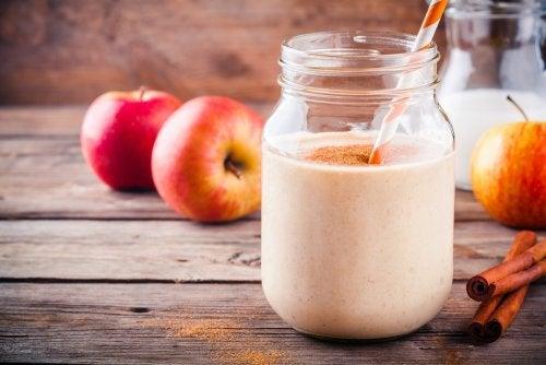 Remedio de yogur natural para quitar el mal aliento