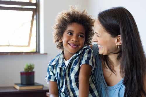 Adopción: Acepta a un nuevo miembro en la familia