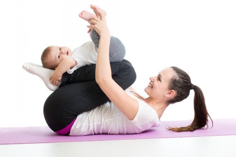 ¿Se puede practicar yoga a cualquier edad?