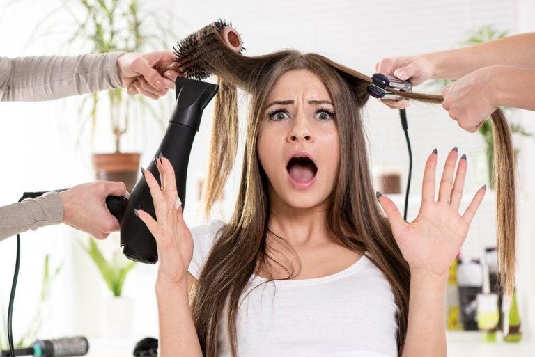 7 tratamientos que tu cabello seco agradecerá
