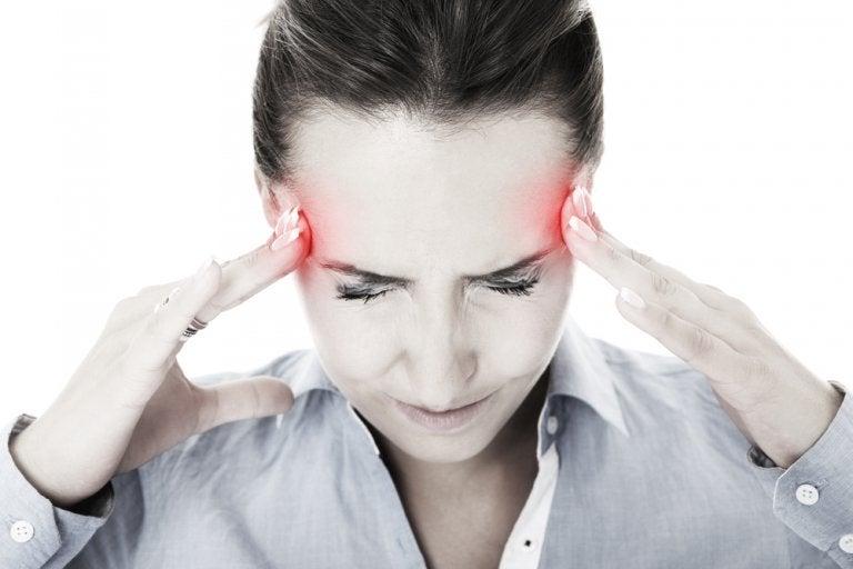 Alternativas para aliviar la migraña