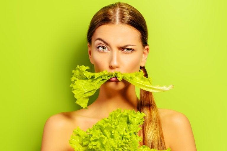 Descubre las 6 razones por las que no estás perdiendo peso