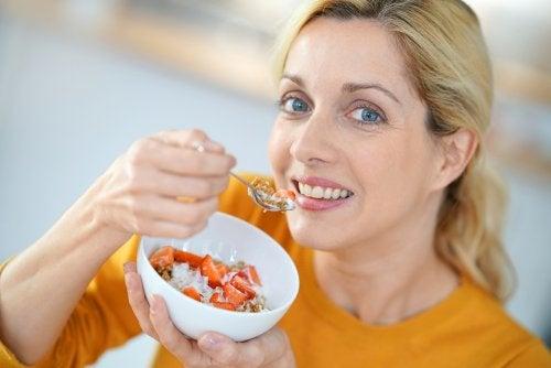 Dieta saludable para el corazón: 7 consejos para tener en cuenta