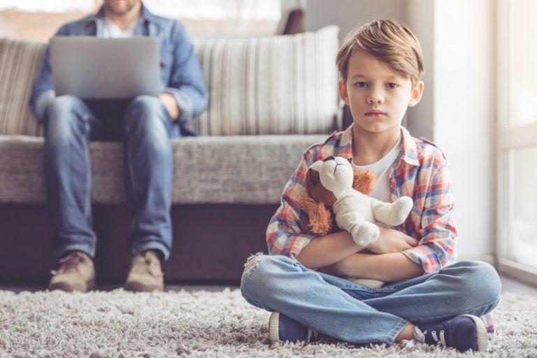 Mentiras en los niños: Qué hacer si un niño miente