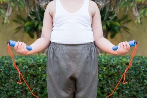 10 consejos para luchar contra la obesidad infantil