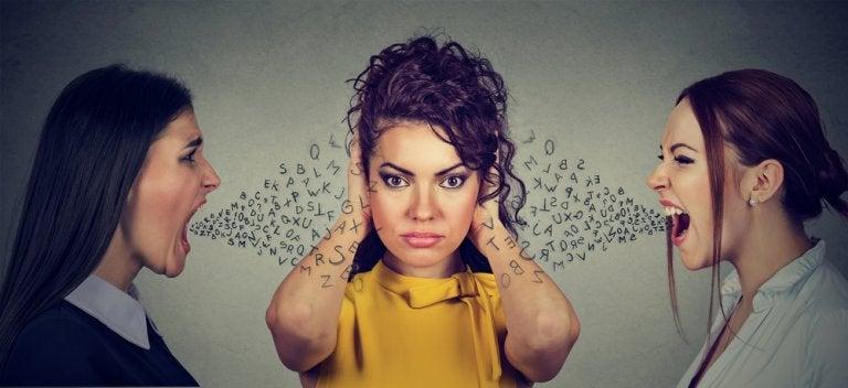 Cómo distanciar a las personas tóxicas que afectan tu vida