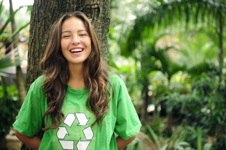 Prendas de ropa y accesorios ecológicos que están de moda