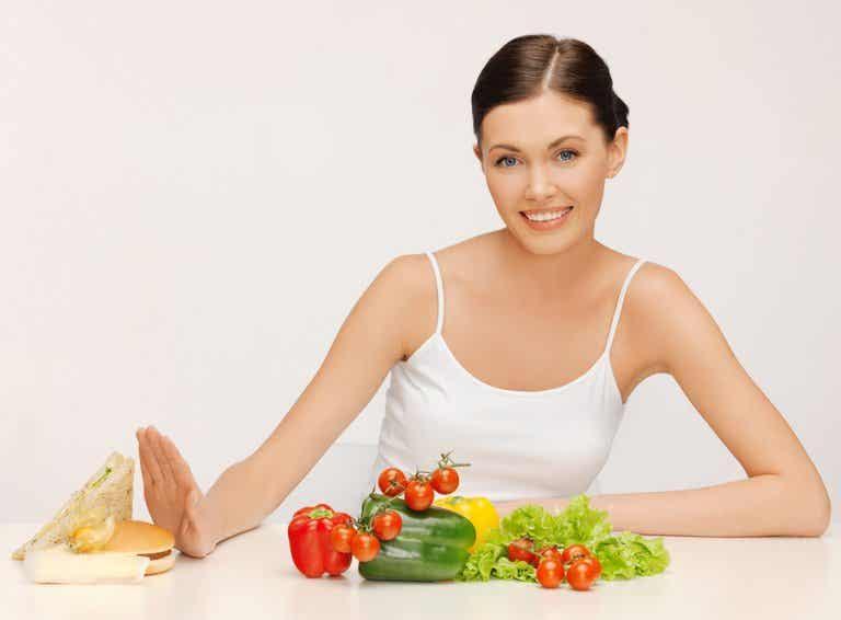 Adelgazar sin hacer dieta: 7 cambios que te ayudarán