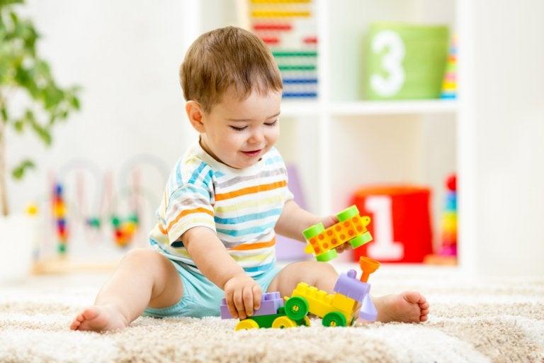 ¿Qué es la dispraxia y cómo afecta a algunos niños?
