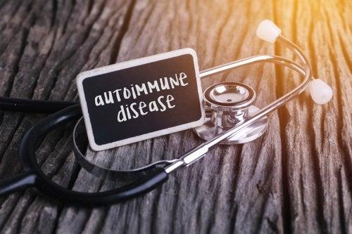 Señales de alerta frente a una enfermedad autoinmune