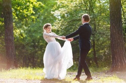 10 ideas para una boda en primavera