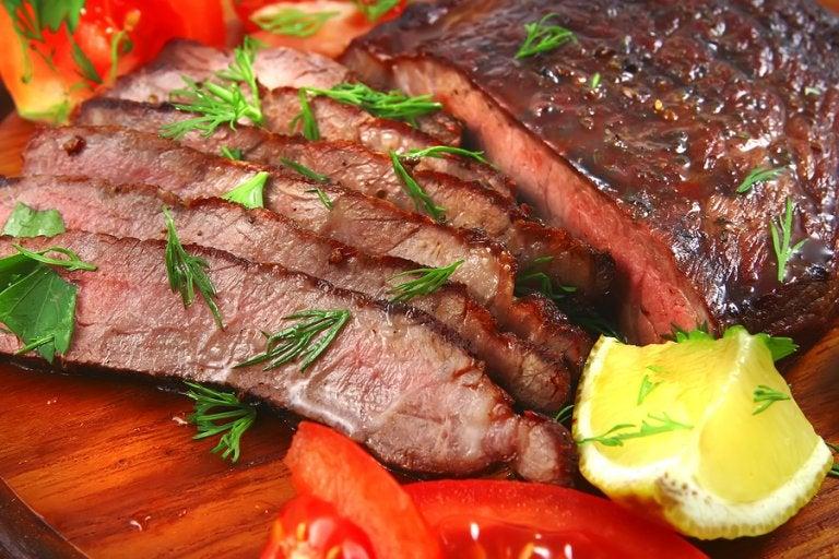 Aprende a hacer una carne roast beef exquisita