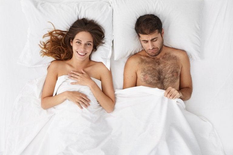 Trastorno del deseo sexual hipoactivo en hombres