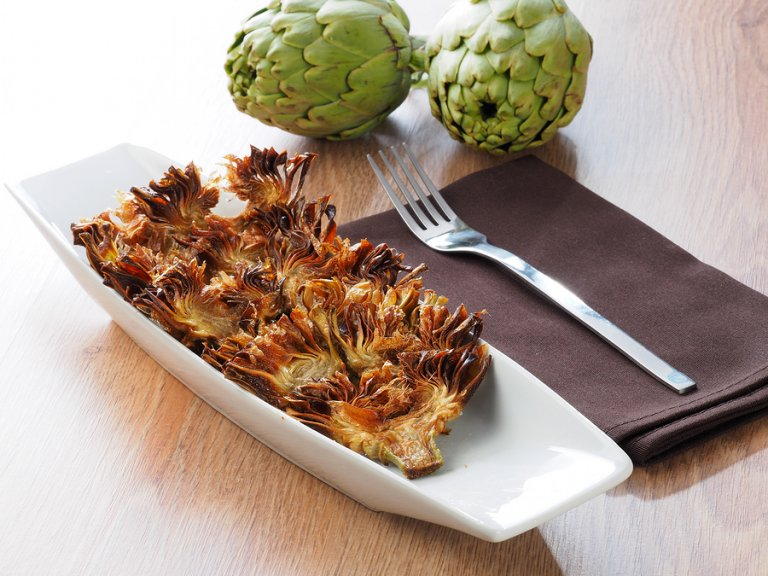Dieta de la alcachofa: ventajas y desventajas