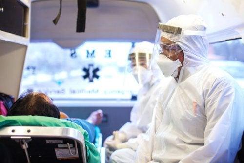 4 enfermedades contagiosas muy peligrosas