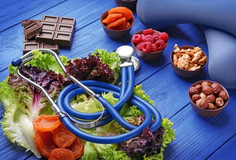 10 hábitos que benefician a tu corazón y cerebro