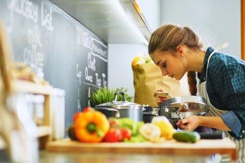 10 mitos de la alimentación actual que debes desterrar