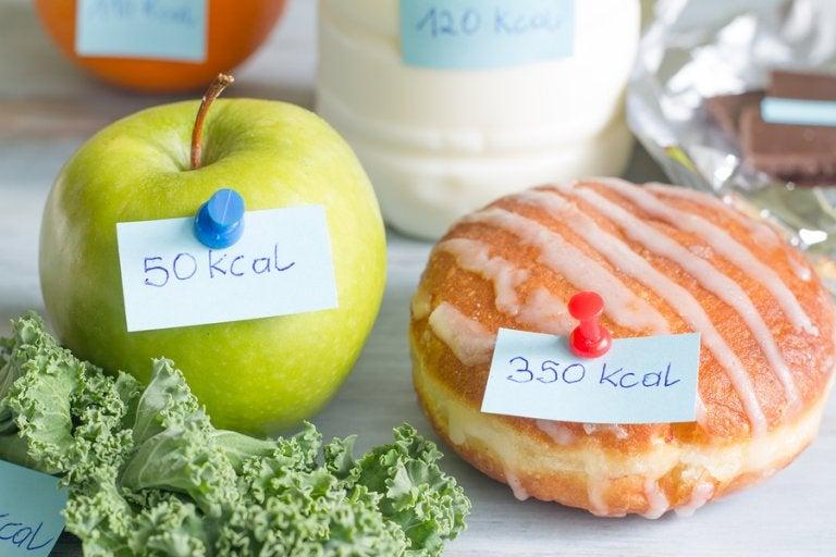 12 formas de restar calorías a tus platos para adelgazar