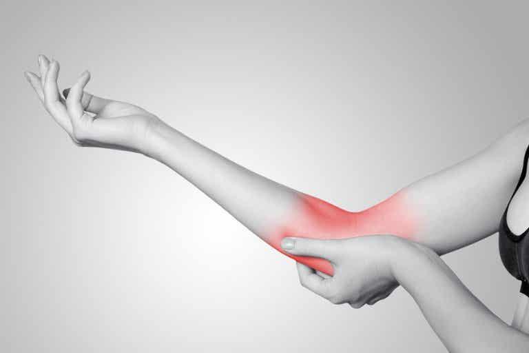 Consejos para aliviar la tendinitis