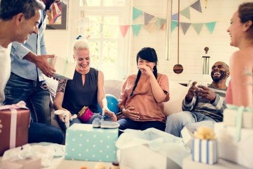 5 consejos para que tengas un baby shower perfecto