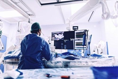 Métodos de diagnóstico de fibrilación auricular