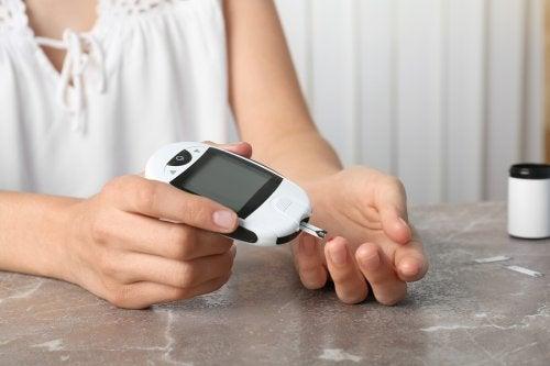 Cómo cambiar la dieta para controlar la diabetes tipo 2 naturalmente