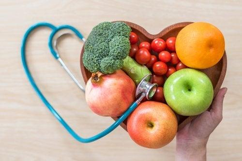 Por qué la dieta debe ser un estilo de vida y no un esfuerzo de meses