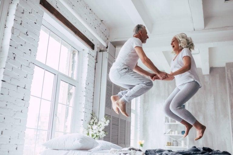 La confianza en la pareja: necesaria y saludable