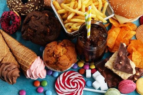 8 alimentos que no debes consumir a toda costa