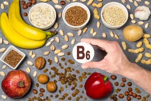 Descubre aquí todo lo que debes saber sobre la vitamina B6
