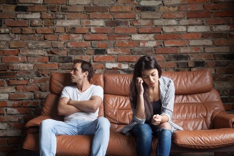 6 cosas que tu pareja nunca debería pedirte