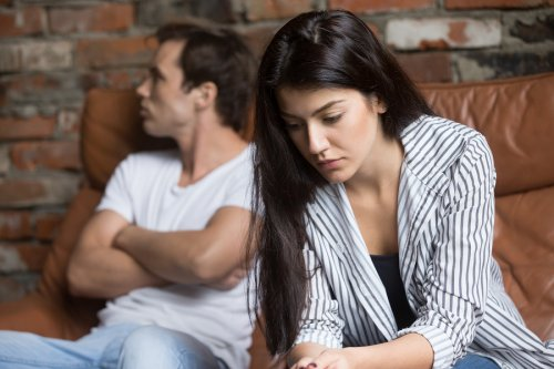 Qué hacer cuando tu pareja quiere terminar pero tú no