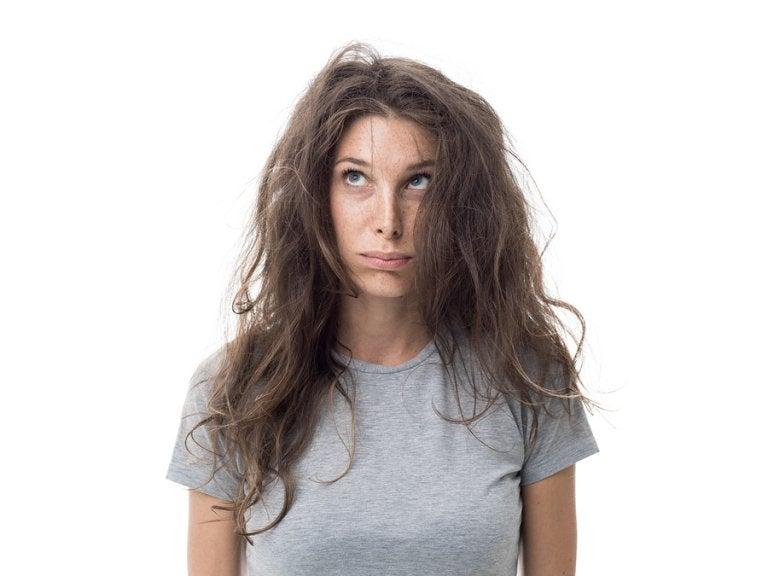 Los 7 mejores consejos para el cabello encrespado