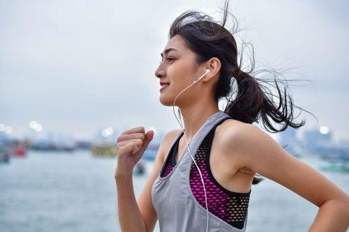 7 Maneras de aumentar tu actividad física fácilmente