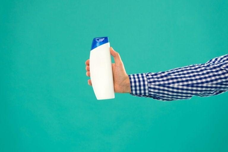 Productos de higiene personal que no debes compartir