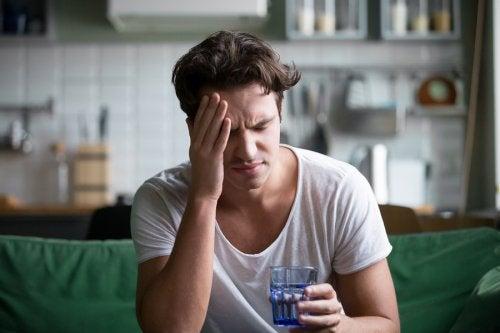 5 remedios naturales para quitar los dolores de cabeza