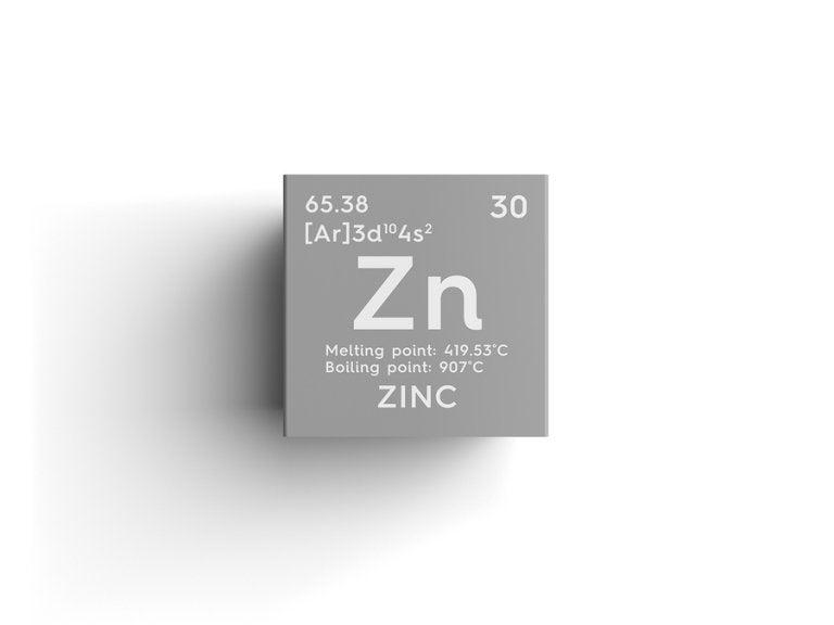7 alimentos ricos en zinc y sus beneficios