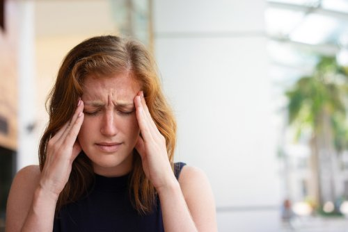 5 tés relajantes para acelerar el alivio de las cefaleas