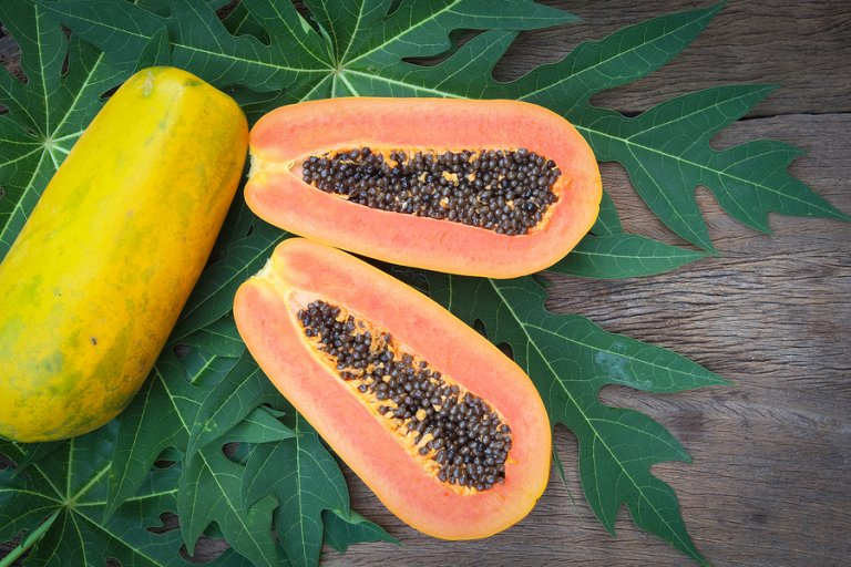 6 beneficios de la papaya para la salud según estudios