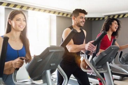 5 ejercicios que no afectarán a tus articulaciones