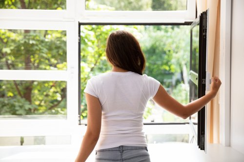7 consejos para purificar el aire del hogar